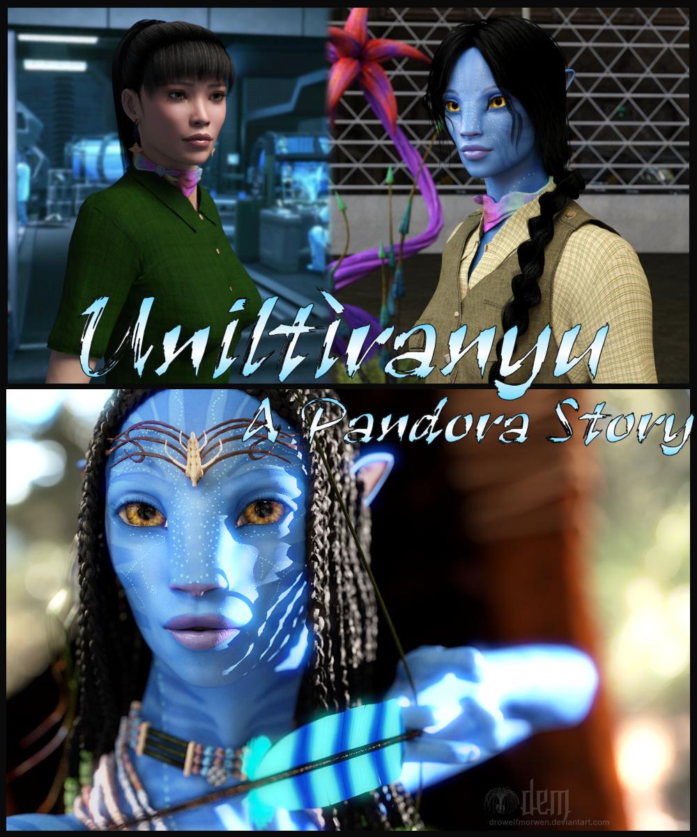 Uniltiranyu :: A Pandoran Story